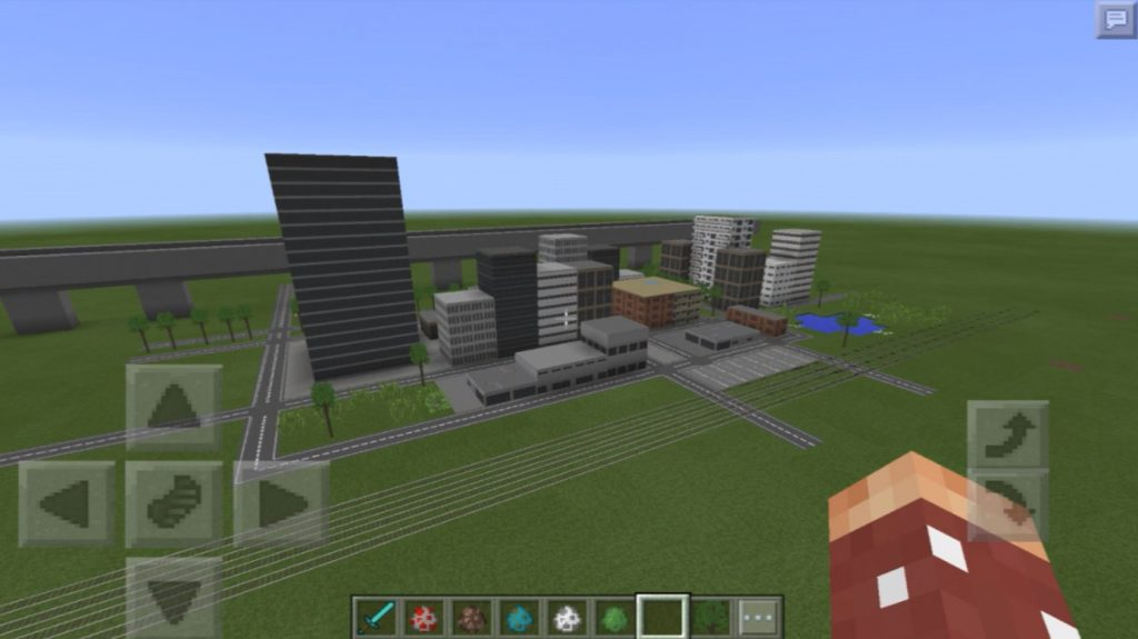 Shop the catalog to find new items. Mini City Texture Pack | Minecraft PE Bedrock Texture Packs