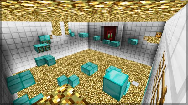 Evasion Puzzle Parkour Minecraft Pe Maps - Year of Clean Water