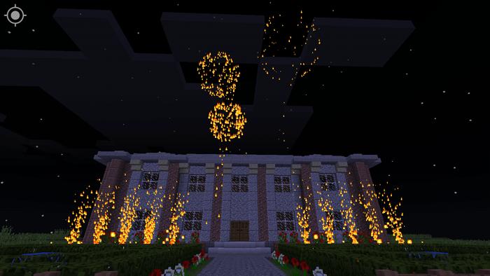 Firework Mod Minecraft PE Mods Amp Addons