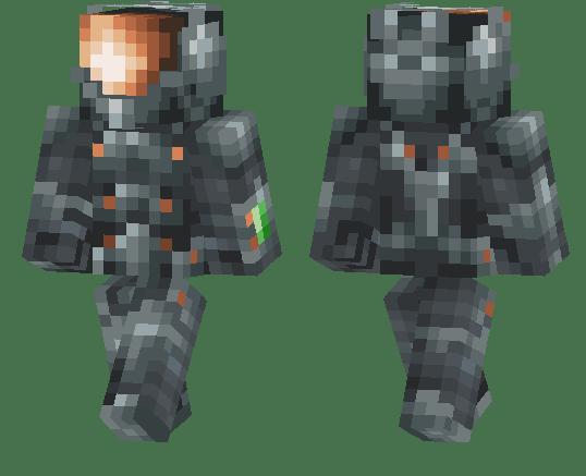 Minecraft PE Skins MCPE DL Page 12