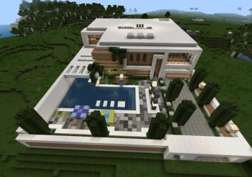 Simples Casas Minecraft