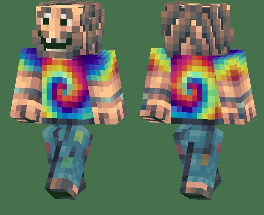 Minecraft PE Skins Page 6 MCPE DL