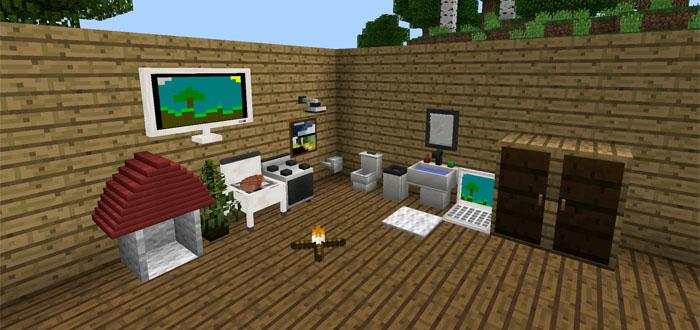 Minecraft decorations mod for 9minecraft decoration mod
