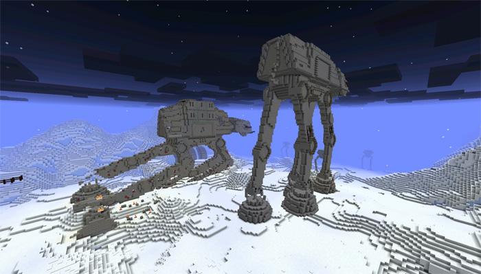 Hypixel Map Wars Minecraft Star