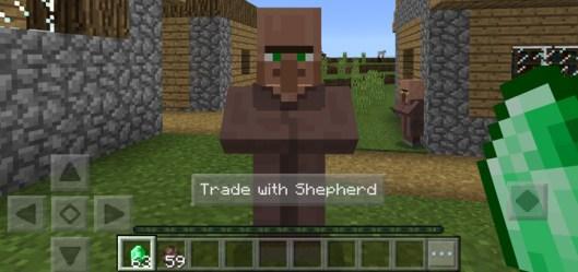 Get Minecraft Best Villager Trades Background