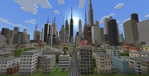 mini minecraft map brookfield creation maps mcpe changelog january updated bai từ viết mcpebox