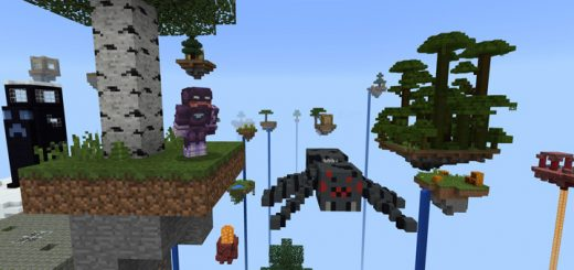 0 0 Pe Updated House 8 Modern Minecraft