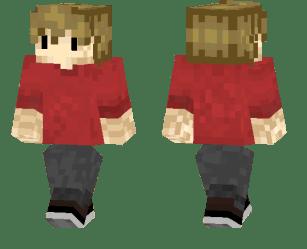 Grian skin Minecraft PE Skins