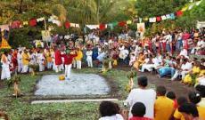 Indian celebration