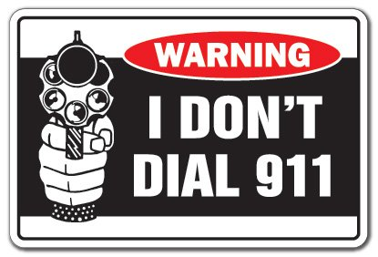 dont dial