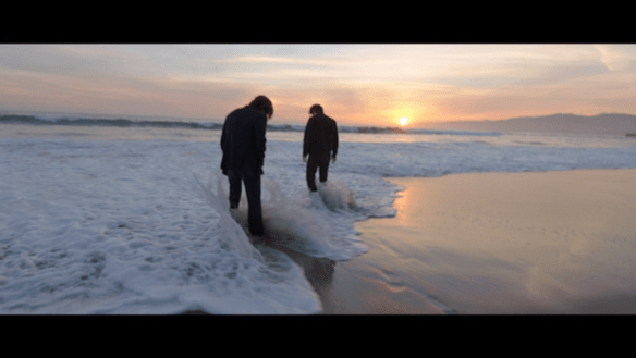 "Terence Malick's ""Knight of Cups"""