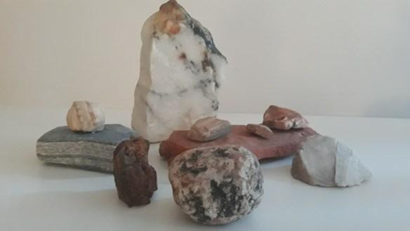 Top Ten Rocks