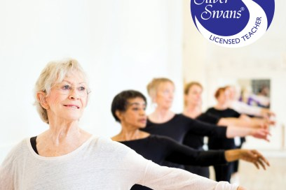 Silver Swans Ballet Classes