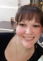 Librarian Rachel Rappaport