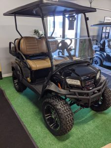 2021 Club Car Onward – Gas Powered