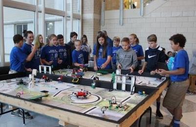 Wetsel Robotics