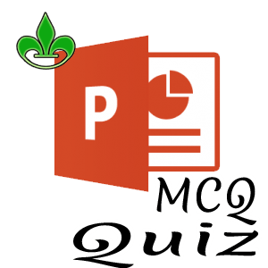 Online Quiz MS PowerPoint