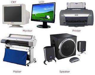 Output Unit Devices