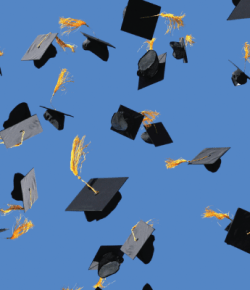 Why Should Our Children Graduate?