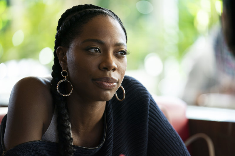 'Insecure' Co-Star Yvonne Orji Says Molly Is A 'Beautiful Mess'
