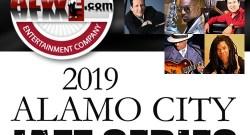 Alamo City Jazz Series