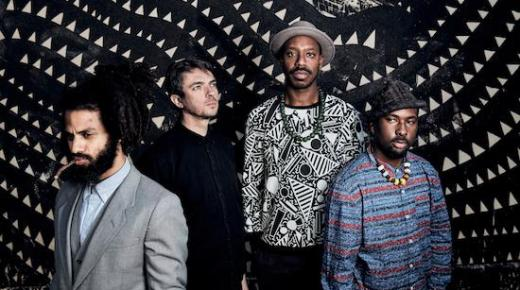 Watch U.K. Jazz Group Sons Of Kemet Deliver An Explosive Midnight Set