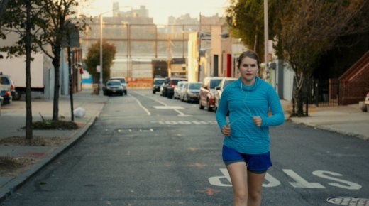 A Fun But Familiar Story Of Making Yourself Over In 'Brittany Runs A Marathon'