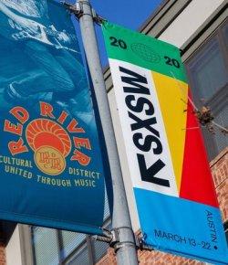 SXSW Film Festival Heads To Amazon