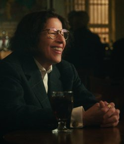 Fran Lebowitz's 'Pretend It's A City' Is The NYC Trip You Can't Take Right Now