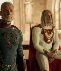 'Jupiter's Legacy' Decodes The Superhero Genre Without Subverting It