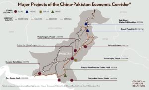 CPEC-Essay-Scholarly-reports-on-CPEC-Projects