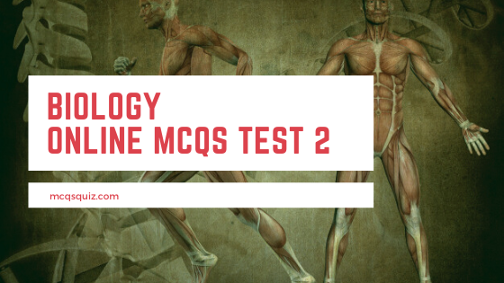 biology-online-mcqs-test