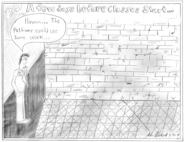 OP/ED - Cartoon 9/1/14