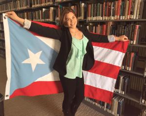 Victoria Hernandez - Diversity Issue