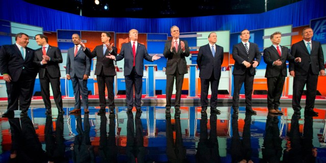 Republican Debate