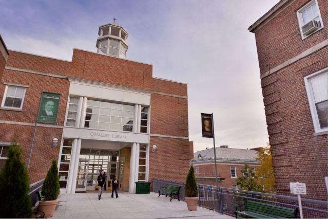 Manhattan_College_Library
