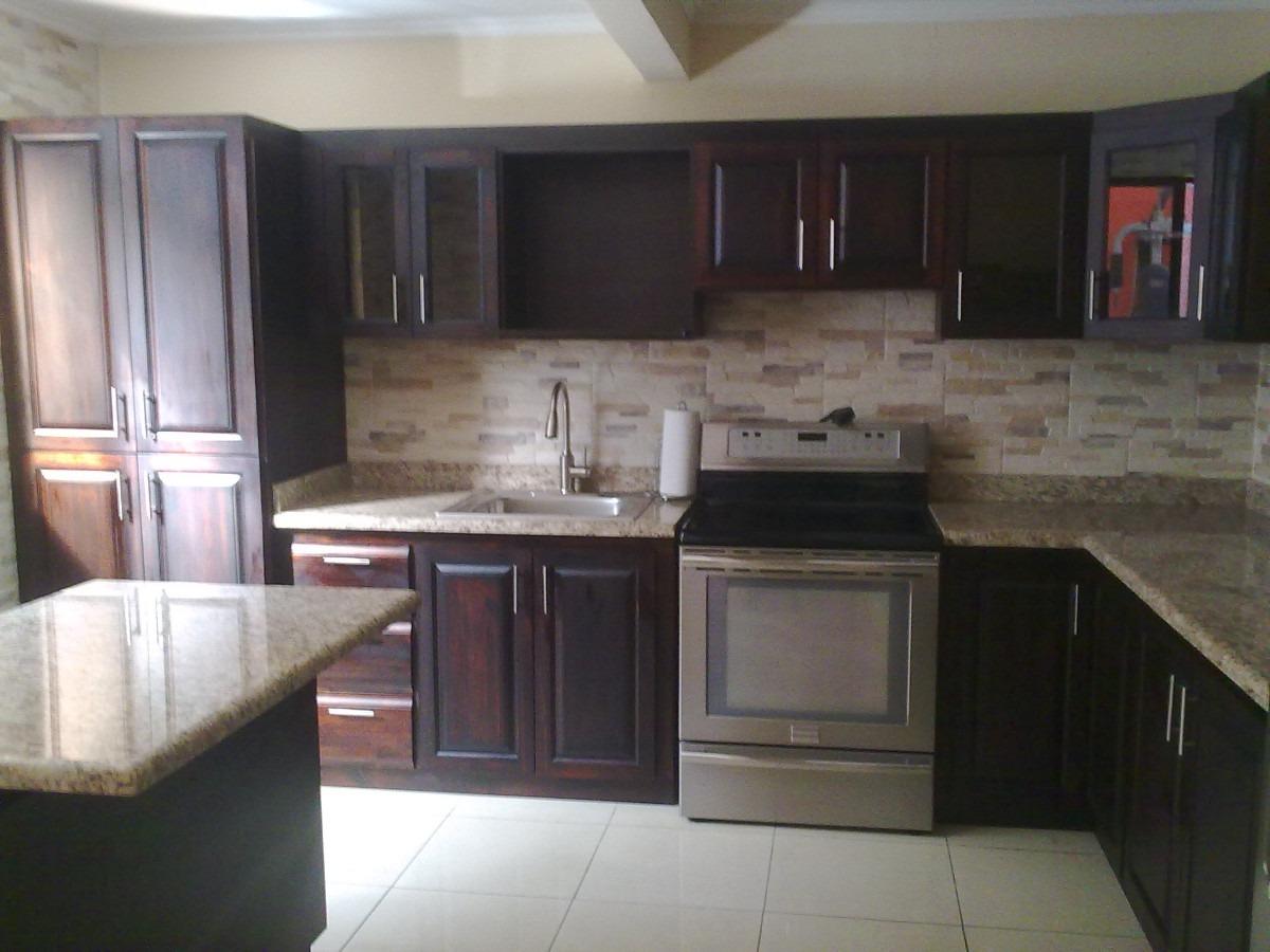 Muebles De Cocina Desde 69mil El Metro Lineal   69000