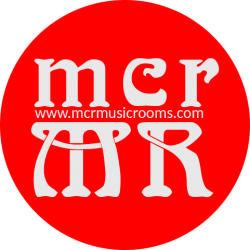 MCR Music Rooms