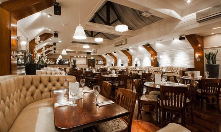 Living Room Restaurant Boynton Beach Menu