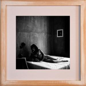 framed print by McRostie