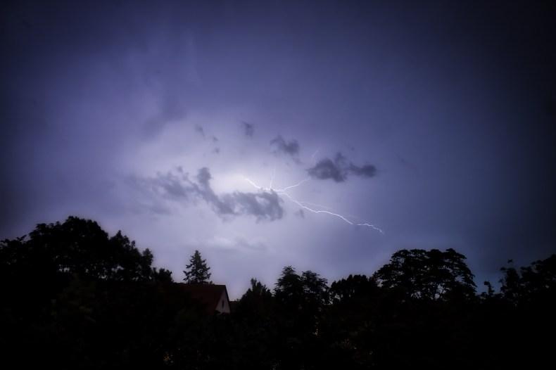 Blitze Fotografieren - Tipps und Tricks