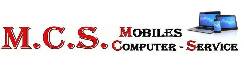 MCS-UNGER Mobiles EDV Service