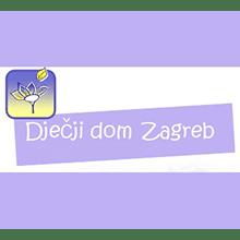 Logotip Dječji dom Zagreb, Podružnica Laduč
