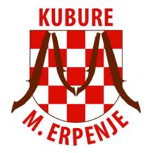 Logotip Udruga Kubure Mala Erpenja