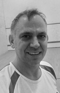 John Musto Manhattan Squash
