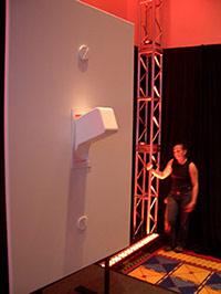 MCS Design and Production props 3d theme art decor for