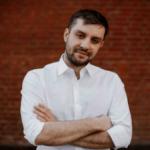 Дмитрий Сухамера
