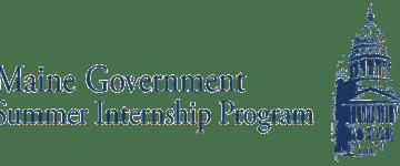 internship program logo