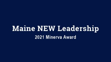 Minerva Award 2021