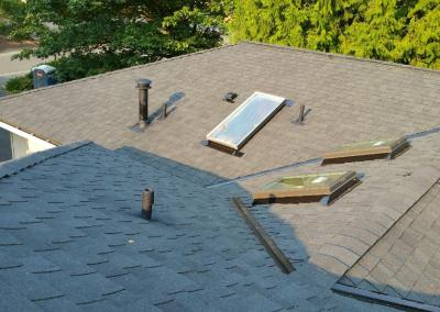 CertainTeed Landmark TL installed by MCS Roofing